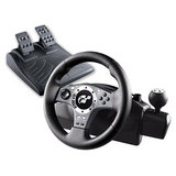 Controller -- Logitech Driving Force Pro Racing Wheel (PlayStation 2)