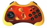 Controller -- Street Fighter: Limited Edition Ken (PlayStation 2)