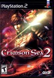 Crimson Sea 2 (PlayStation 2)