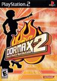 DDRMAX2: Dance Dance Revolution (PlayStation 2)