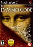 Da Vinci Code, The (PlayStation 2)