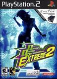 Dance Dance Revolution Extreme 2 (PlayStation 2)