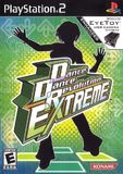 Dance Dance Revolution Extreme (PlayStation 2)