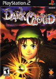 Dark Cloud (PlayStation 2)