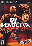 Def Jam Vendetta (PlayStation 2)