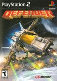 Defender (PlayStation 2)