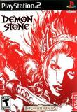 Demon Stone (PlayStation 2)