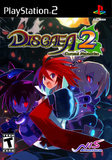 Disgaea 2: Cursed Memories (PlayStation 2)