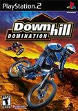 Downhill Domination (PlayStation 2)