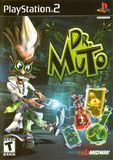 Dr. Muto (PlayStation 2)