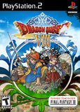 Dragon Quest VIII: Journey of the Cursed King (PlayStation 2)