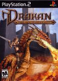 Drakan: The Ancients' Gates (PlayStation 2)