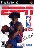 ESPN NBA 2K5 (PlayStation 2)