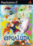 Espgaluda (PlayStation 2)
