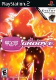 EyeToy: Groove (PlayStation 2)