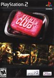 Fight Club (PlayStation 2)