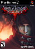 Final Fantasy VII: Dirge of Cerberus (PlayStation 2)