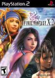 Final Fantasy X-2 (PlayStation 2)
