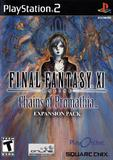 Final Fantasy XI Online: Chains of Promathia (PlayStation 2)