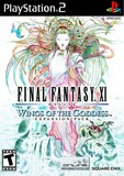 Final Fantasy XI Online: Wings of the Goddess (PlayStation 2)