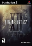 Final Fantasy XII -- Collector's Edition (PlayStation 2)