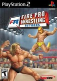 Fire ProWrestling Returns (PlayStation 2)