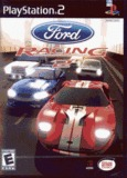Ford Racing 2 (PlayStation 2)