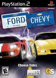 Ford vs. Chevy (PlayStation 2)