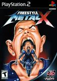 Freestyle: MetalX (PlayStation 2)