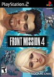 Front Mission 4 (PlayStation 2)