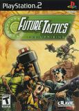 Future Tactics: The Uprising (PlayStation 2)