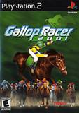 Gallop Racer 2001 (PlayStation 2)