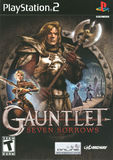 Gauntlet: Seven Sorrows (PlayStation 2)