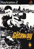 Getaway, The (PlayStation 2)