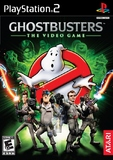 Ghostbusters: The Video Game (PlayStation 2)