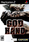 God Hand (PlayStation 2)