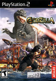 Godzilla: Save the Earth (PlayStation 2)