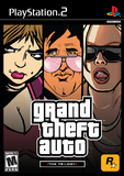 Grand Theft Auto: The Trilogy (PlayStation 2)