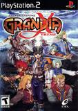 Grandia Xtreme (PlayStation 2)