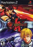 Guilty Gear X2 (PlayStation 2)