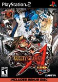 Guilty Gear XX: Accent Core Plus (PlayStation 2)