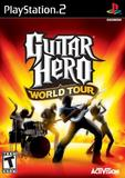 Guitar Hero: World Tour (PlayStation 2)