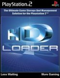 HD Loader (PlayStation 2)