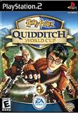 Harry Potter: Quidditch World Cup (PlayStation 2)