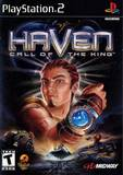 Haven: Call of the King (PlayStation 2)