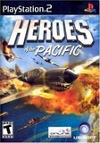 Heroes of the Pacific (PlayStation 2)