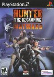Hunter: The Reckoning: Wayward (PlayStation 2)