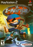 I-Ninja (PlayStation 2)