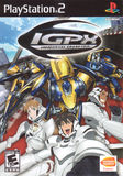 IGPX: Immortal Grand Prix (PlayStation 2)