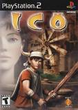 Ico (PlayStation 2)